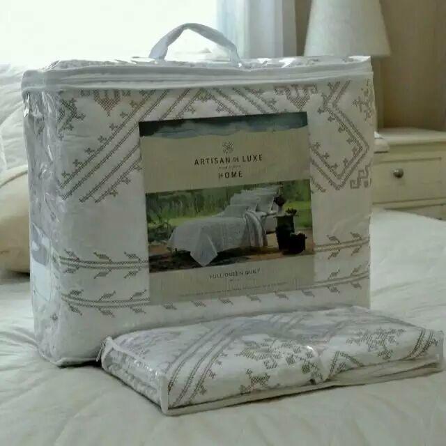 2019 Wholesale King Size 100 Cotton White Artisan De Luxe