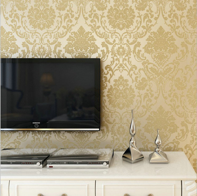 vlies tapeten f rs badezimmer. Black Bedroom Furniture Sets. Home Design Ideas