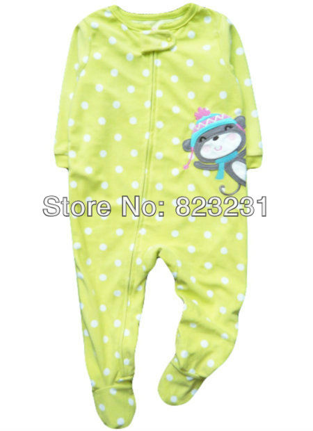 bf7ddc1f9d05 new appearance 5d169 e2a92 fleece zip up christmas sleep playloading ...