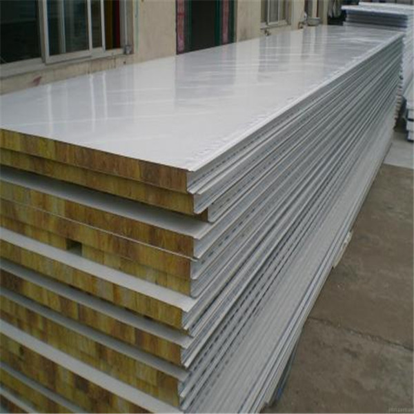 50mm Expanded Polystyrene Panels 0 5mm Thickness Steel