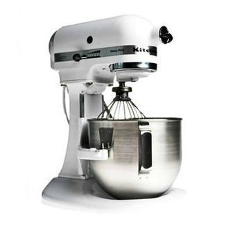 Kitchen Aid Mixing Machine