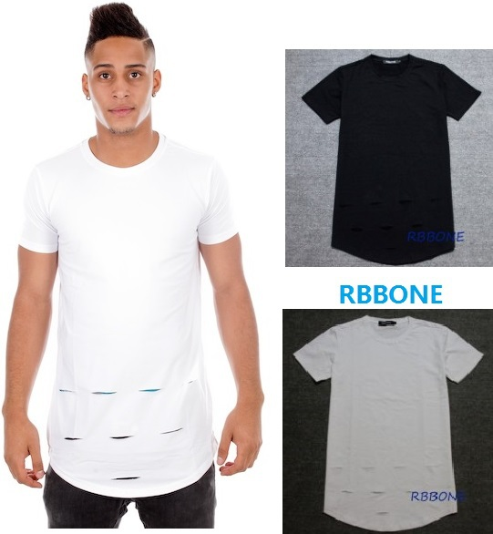 extra long white tee shirts a1fe1f6a969