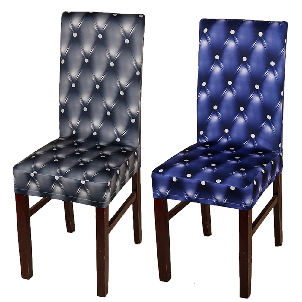 Popular Elasticated Dining Chair Seat Covers Buy Cheap