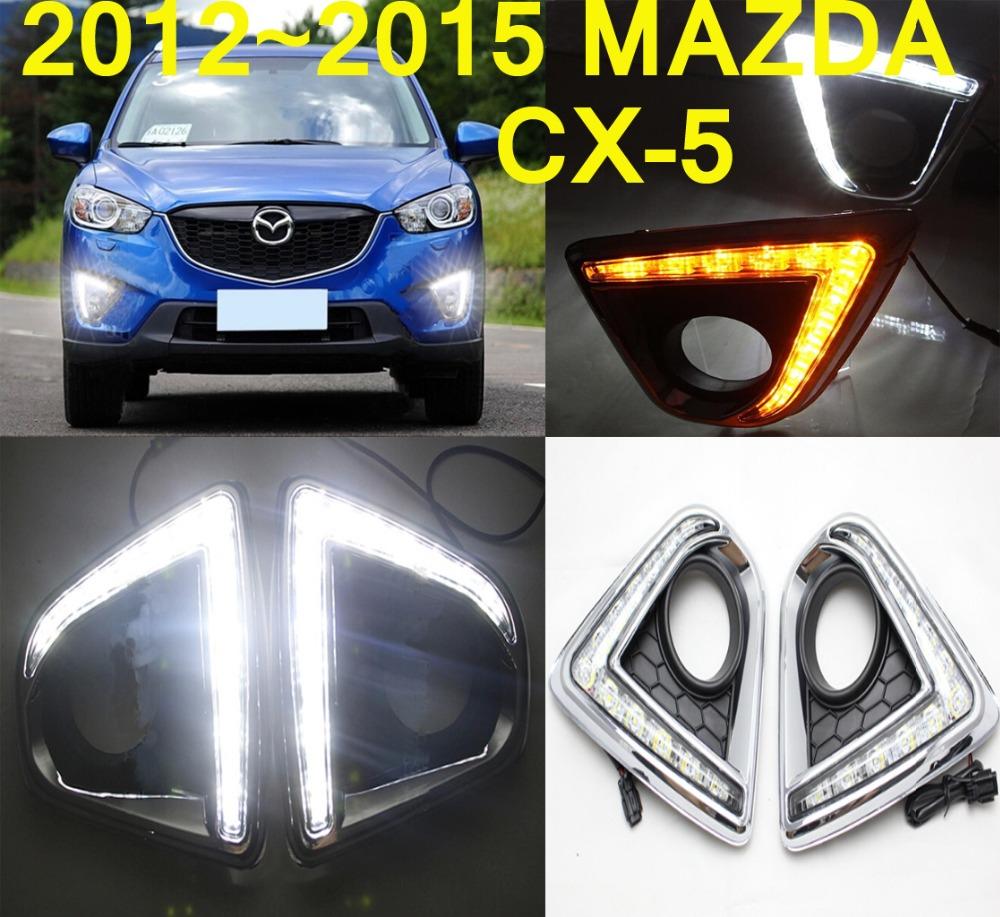 2013 Mazda Cx 5 Grand Touring For Sale: Free Ship!2012~2015 MAZDA CX 5 CX5 CX 5 LED Daytime