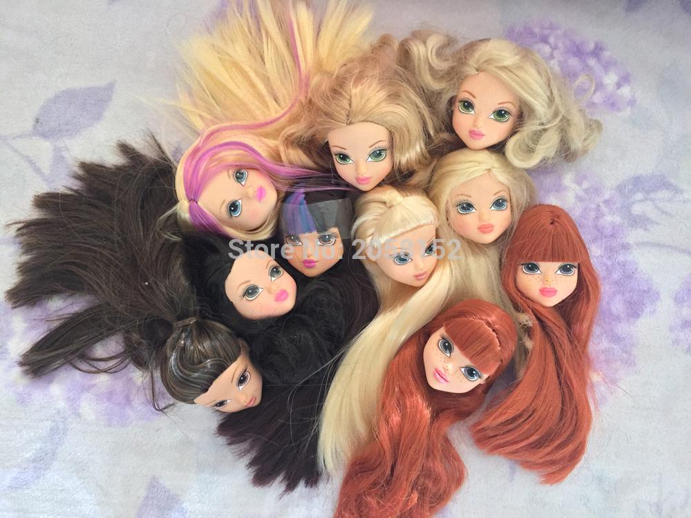 Doll Head Hair Styling: Doll Head Hair Styling Reviews