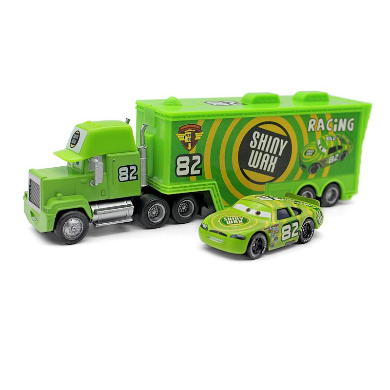 pixar cars mack camion promotion achetez des pixar cars mack camion promotionnels sur aliexpress. Black Bedroom Furniture Sets. Home Design Ideas