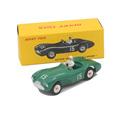 1 43 Atlas Dinky Toys 506 Aston Martin DB3 Sport 15 Diecast Car Models limited edition