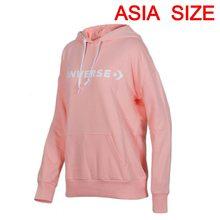 Оригинальное новое поступление 2020 Конверс звезда шеврон оверсайз пуловер Женский пуловер толстовки спортивная одежда(Китай)