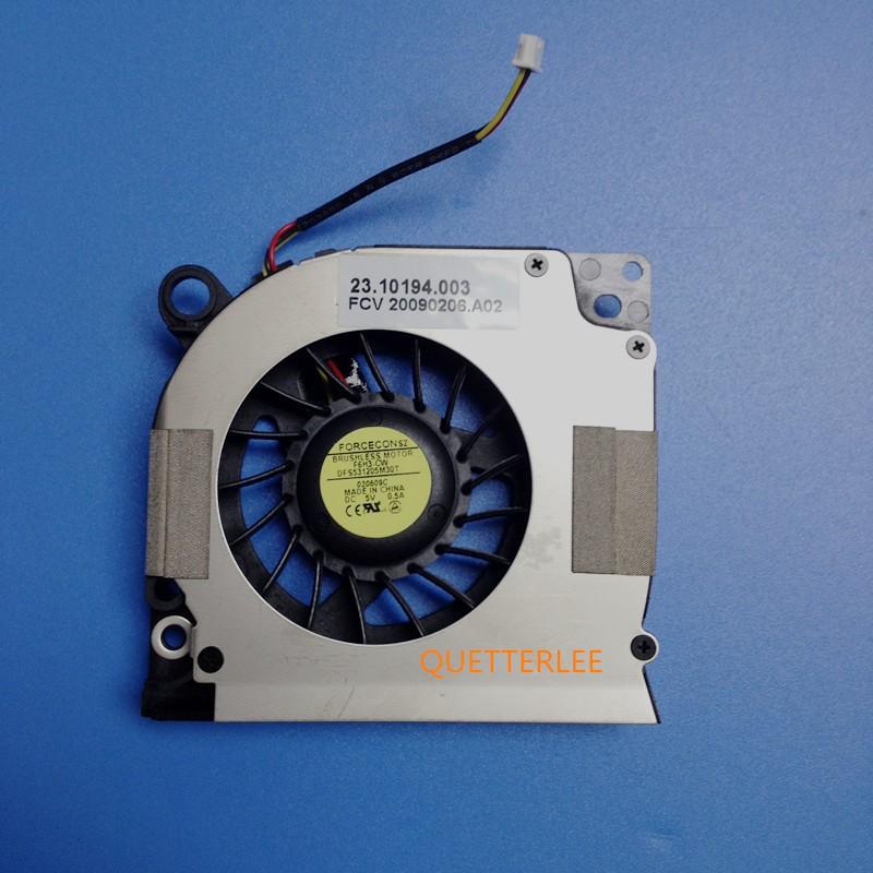 Cpu Fan: Dell Cpu Fan Control