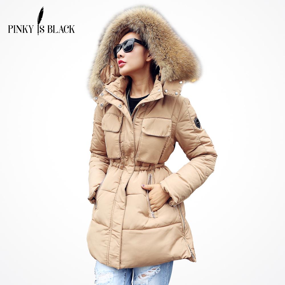 Winter Jacket Women Coats Thick New 2016 Winter Coat Women