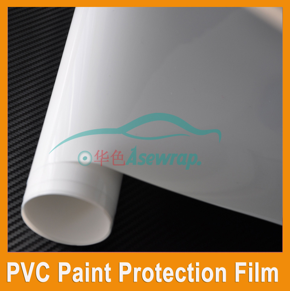 Free Shipping Wholesale High Quality PVC Paint Protection