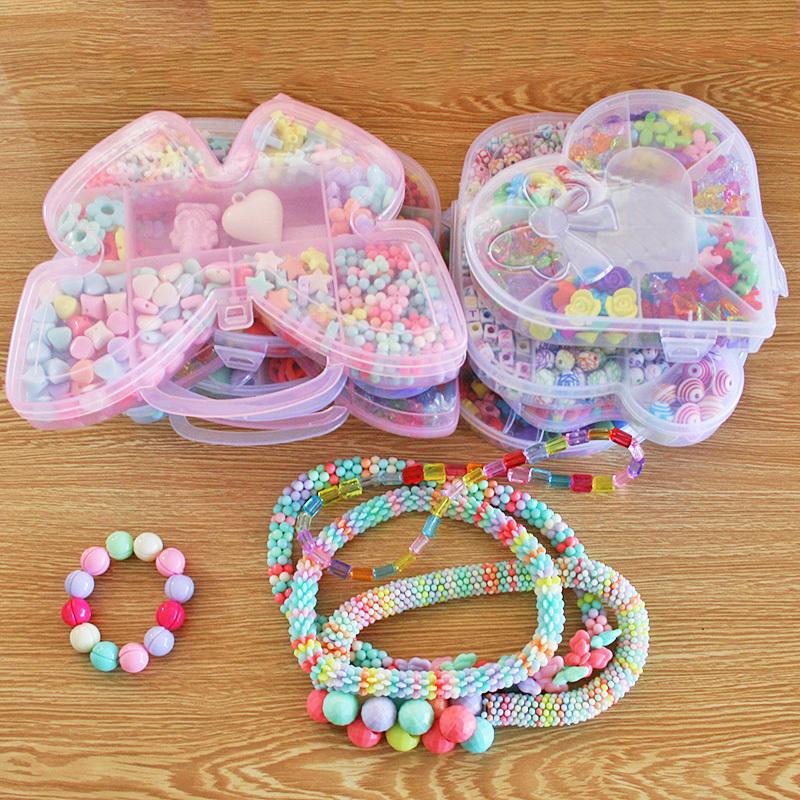Jewelry Toys 101
