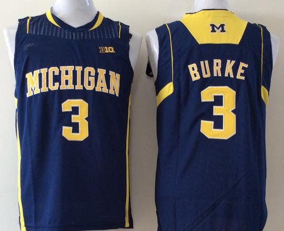 Chris Webber Michigan Basketball Jersey