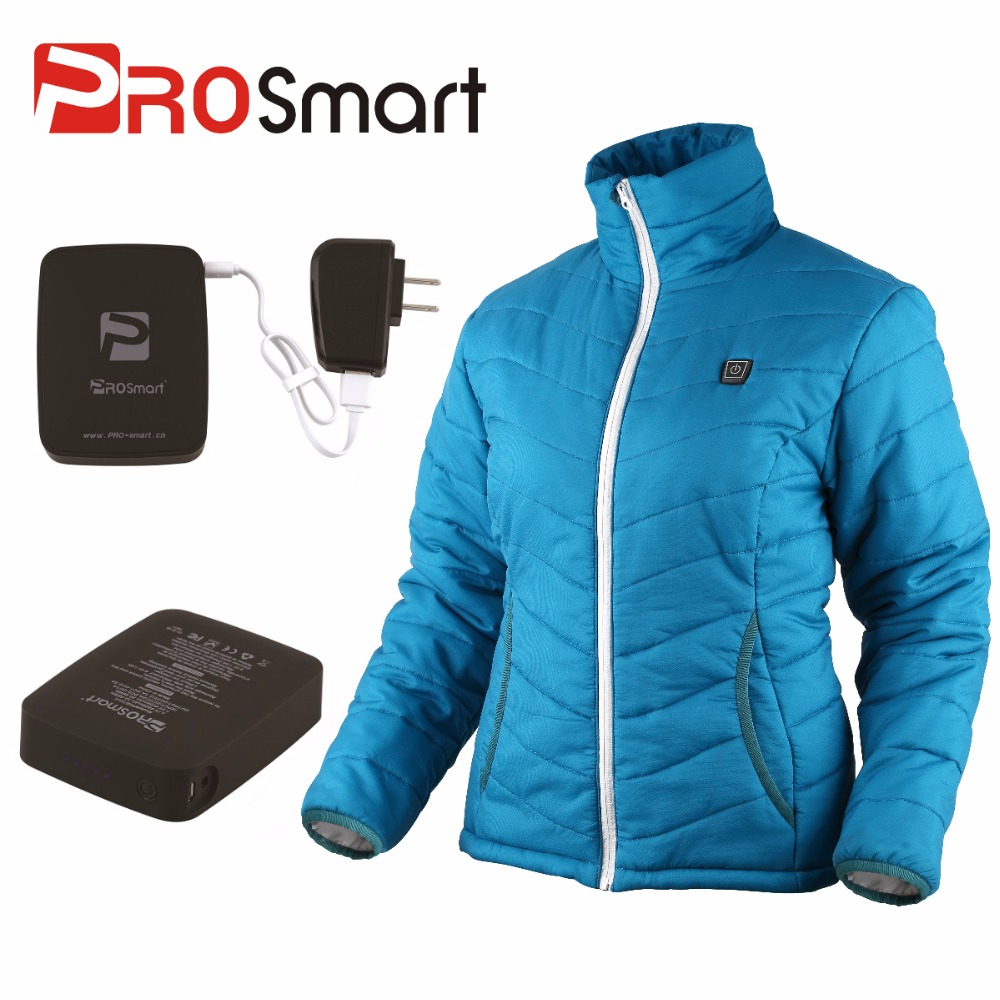 Where to buy heated jackets