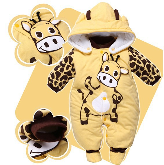 Новое поступление 2014 на высшем уровне комбинезоны зимой дети пальто куртки для детей одежды комбинезон для ребенка в тепле