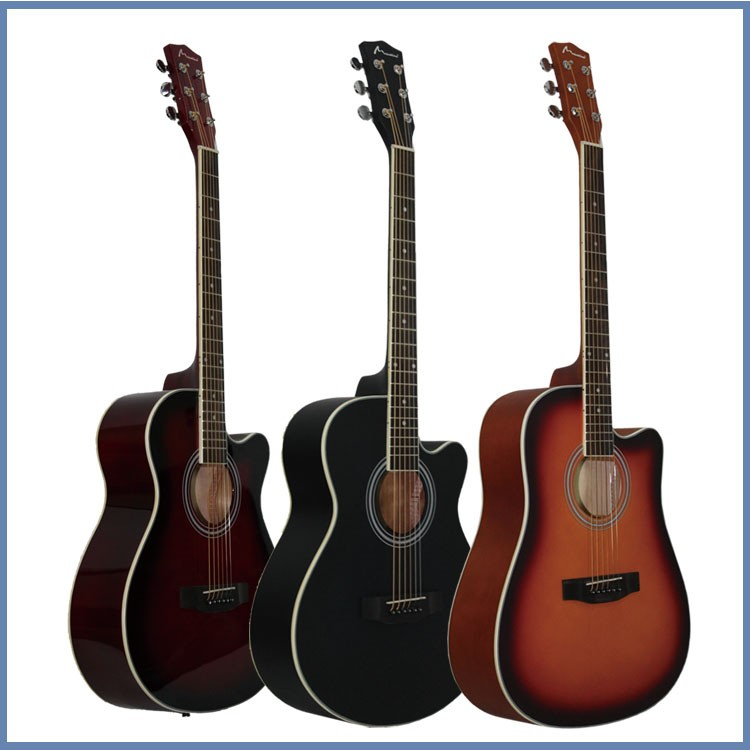 chinese solid wood best acoustic electric guitar buy best acoustic electric guitar guitars for. Black Bedroom Furniture Sets. Home Design Ideas