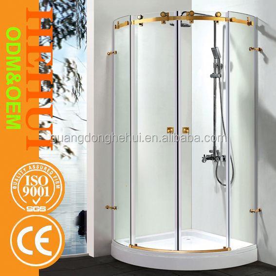Bathroom Doors Waterproof: Plastic Shower Door Hinges And Waterproof Bathroom