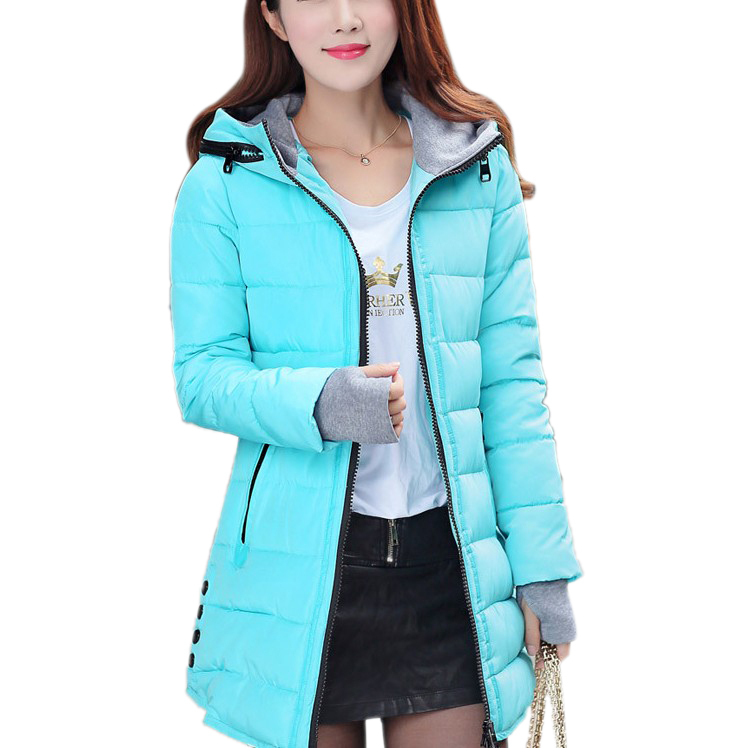 ladies cotton jackets - photo #27