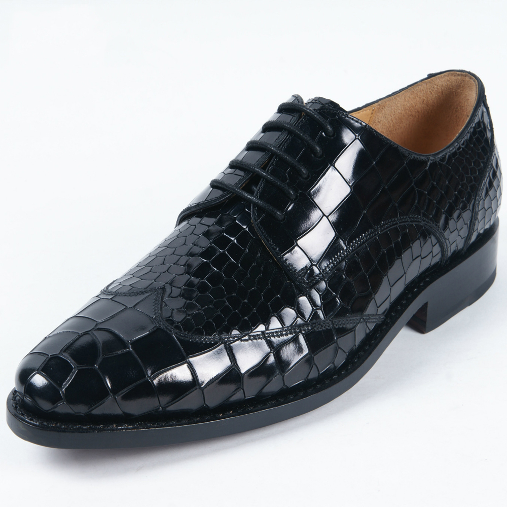 Online Buy Wholesale exotic skin shoes from China exotic ...