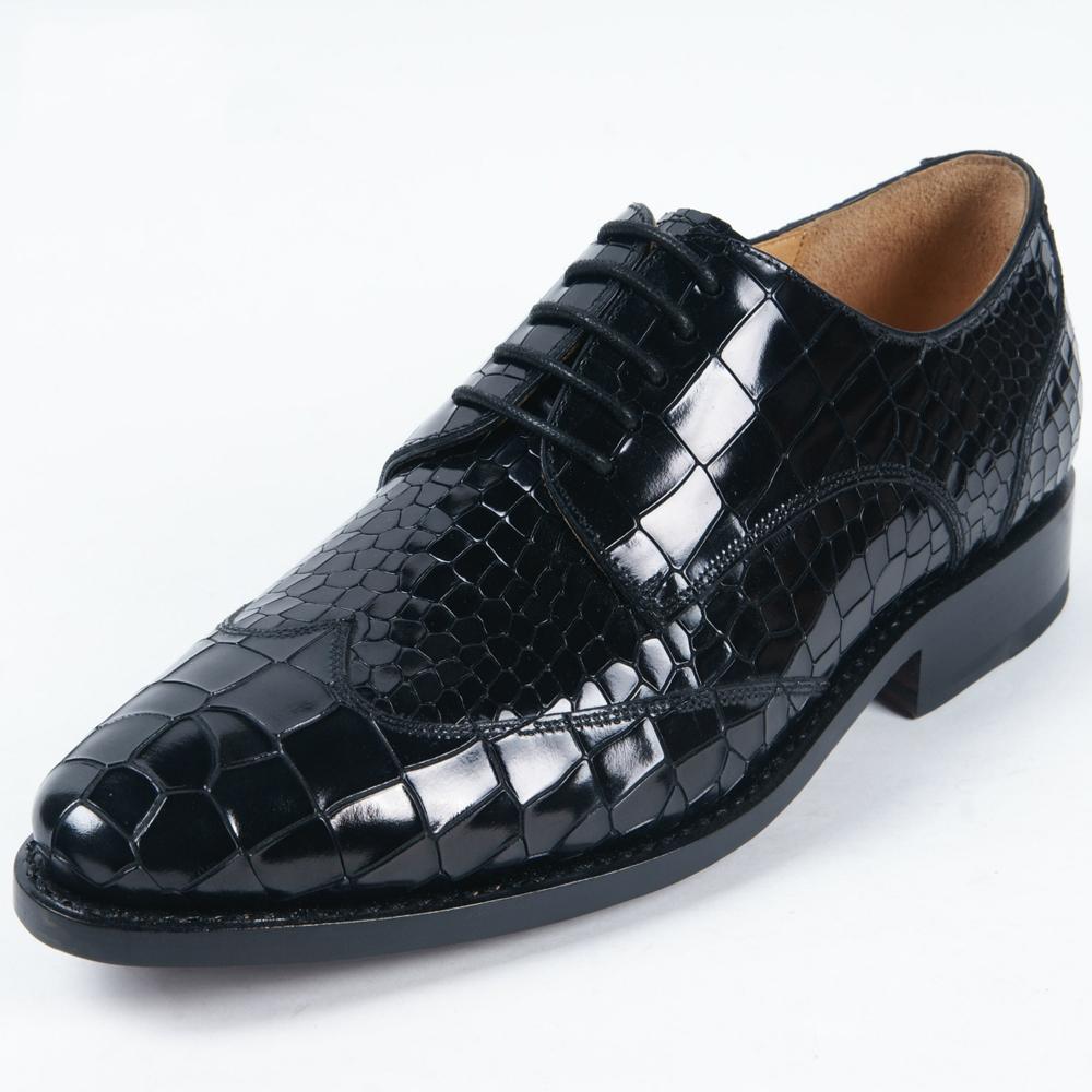 Exotic Mens Shoes Wholesale
