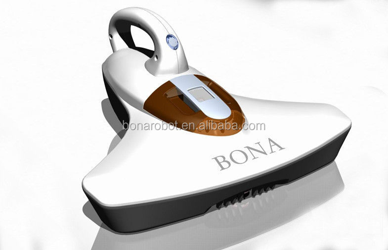 Household Portable Uv Vacuum Cleaner For Bed Get Rid Of