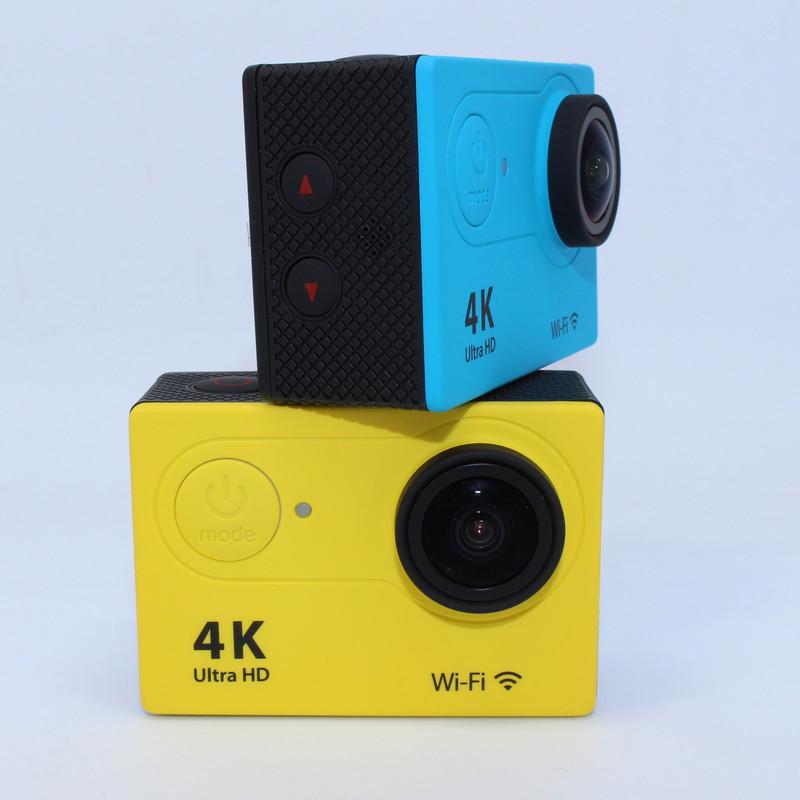 Спорт камеры EKEN H9 WIFI Камеры HDMI 1080 P HD 2