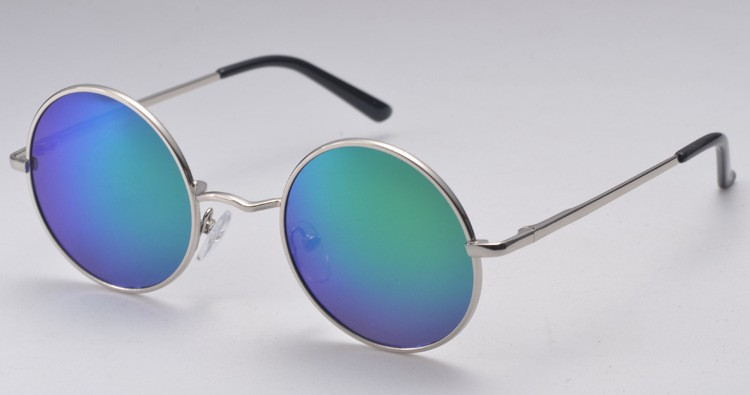 27d07a65297 New Unisex Hippie Shades Hippy 60S John Lennon Style Vintage Round ...