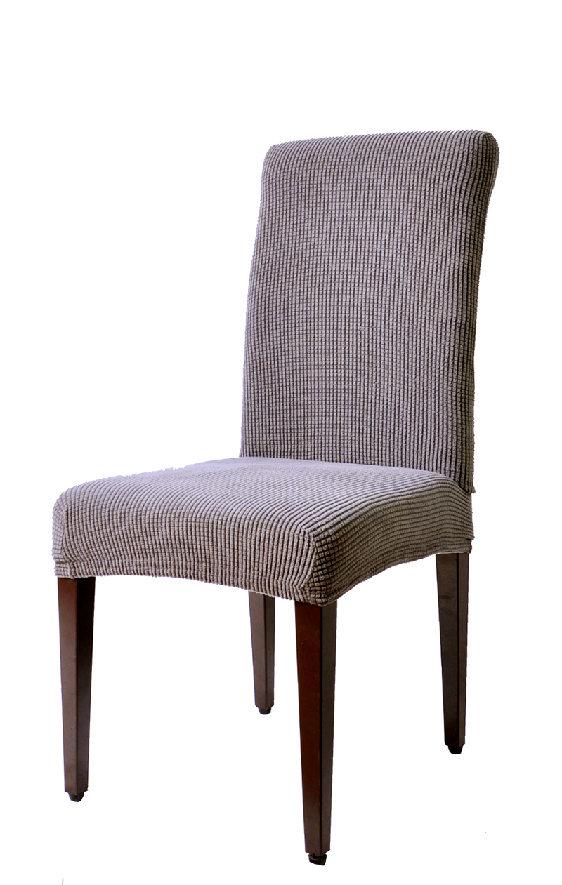 Dining-Room-Decoration-Jacquard-Checks-Chair-Covers-Spandex-Fabric-Chair-Slipcovers-for-wedding ...