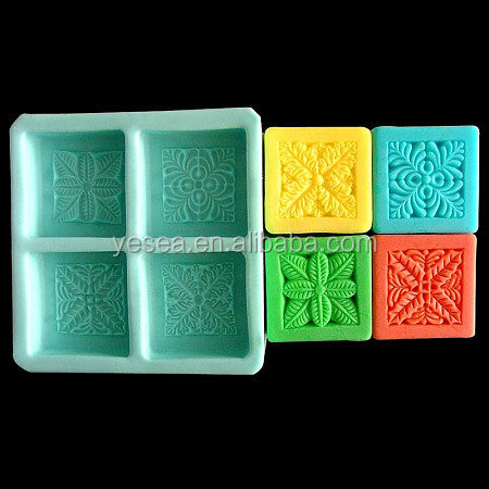 Silicone Mold Maker 73