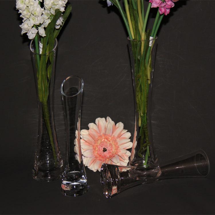 online kaufen gro handel glas einzelne rose vase aus china glas einzelne rose vase gro h ndler. Black Bedroom Furniture Sets. Home Design Ideas