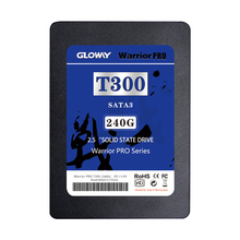 Gloway good SSD 240G 120G 60G Internal Solid State Hard Drive Disk SATA III 2.5″ 240 GB 120 GB 60 GB For PC Desktop 120 G 240G