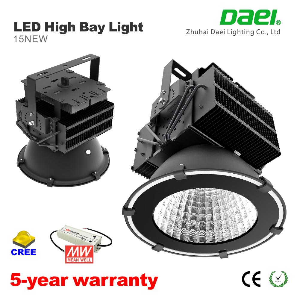 Oreva Led High Bay Lamps: Industrial Lighting LED Lamps, CREE LED High Bay Light Gas