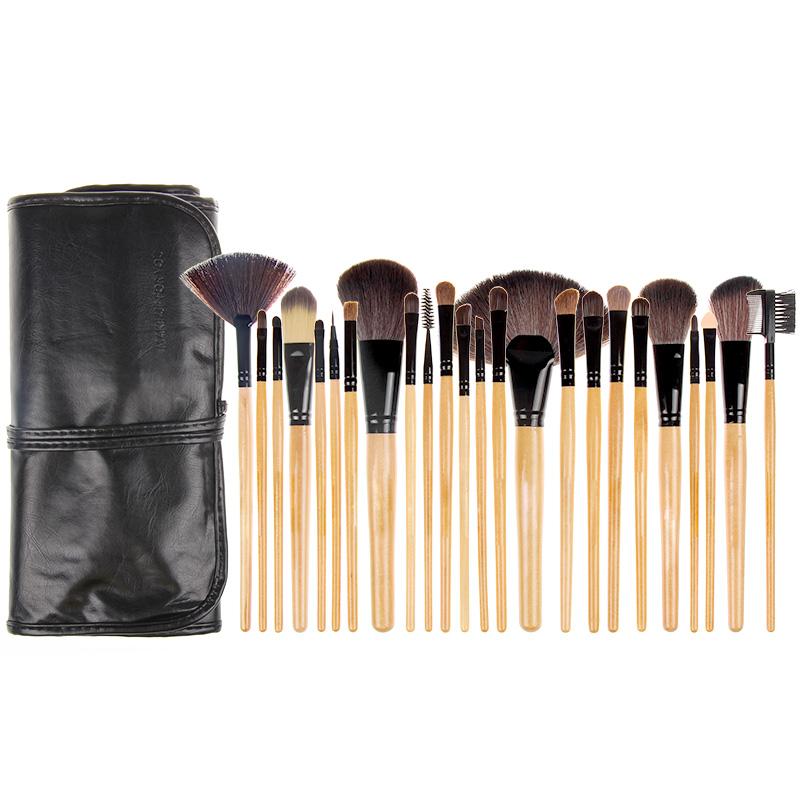 online kaufen gro handel gute make up pinsel set aus china gute make up pinsel set gro h ndler. Black Bedroom Furniture Sets. Home Design Ideas