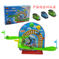 Thomas and friends Authentic magic train track racing mini electric field music children s educational toys