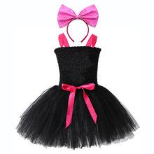 Пастельное платье для девочек, платье-пачка с изображением единорога, тематическая вечеринка на день рождения, платье-пачка Lol, платье для в...(Китай)
