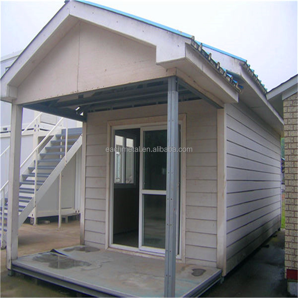 Low Cost,Effective,Movable Prefab Installed Contaier House ...