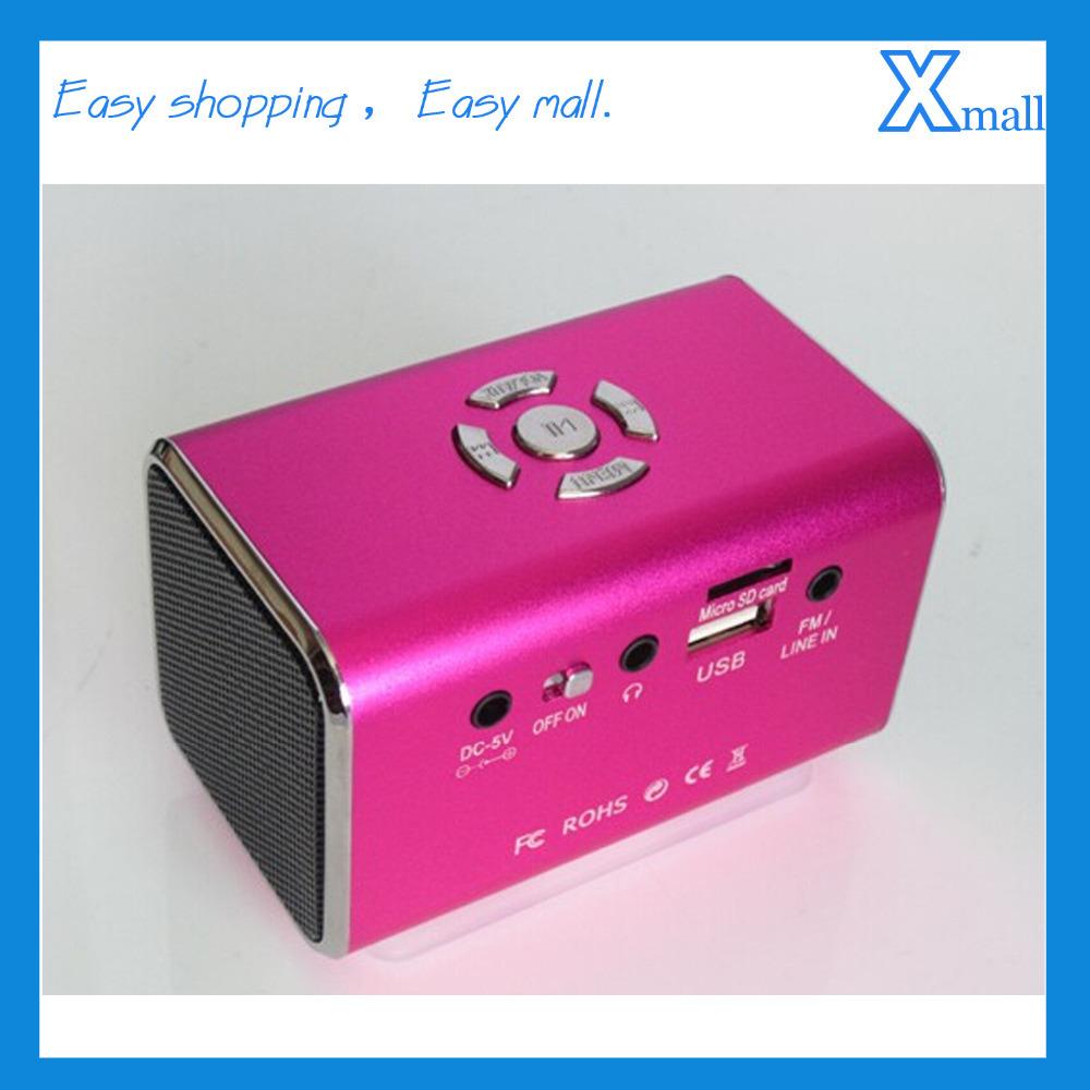 mini portable stereo card speakers speaker wireless mini laptop speaker fm speaker music speaker. Black Bedroom Furniture Sets. Home Design Ideas