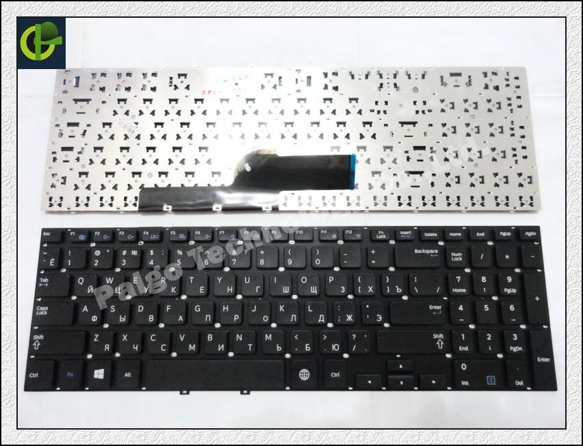 Русская клавиатура для Samsung 355E5C NP355E5C 350V5C NP350V5C 355V5C NP355V5C 550P5C черный RU клавиатуре ноутбука