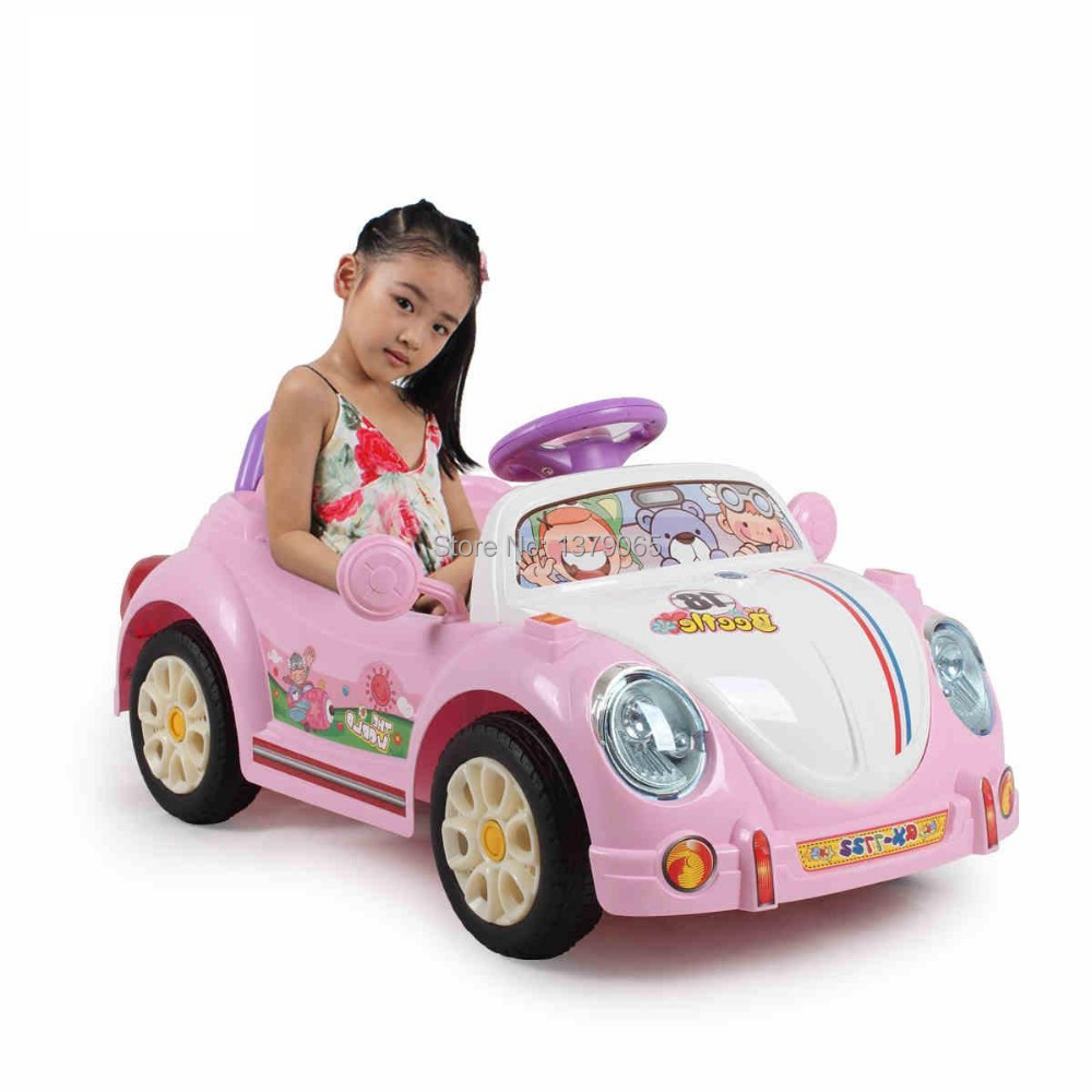 Remote Control Car Toddler Can Ride In
