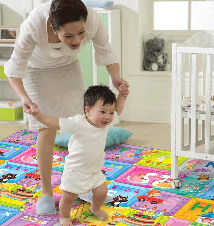 baby play mat playmats tapete infantil eva foam mat alfombra infantil carpet child developing. Black Bedroom Furniture Sets. Home Design Ideas