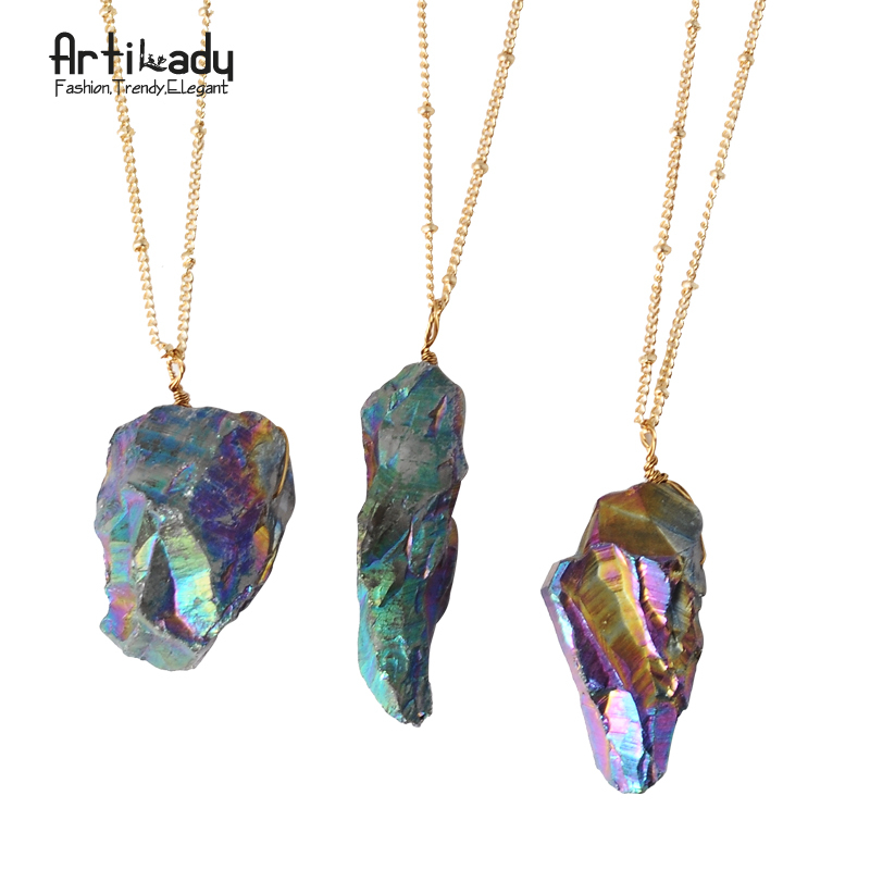 Buy Wholesale natural stone necklace from China natural stone necklace ...