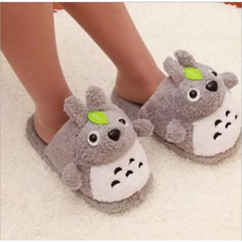 Womens Minion House Shoes