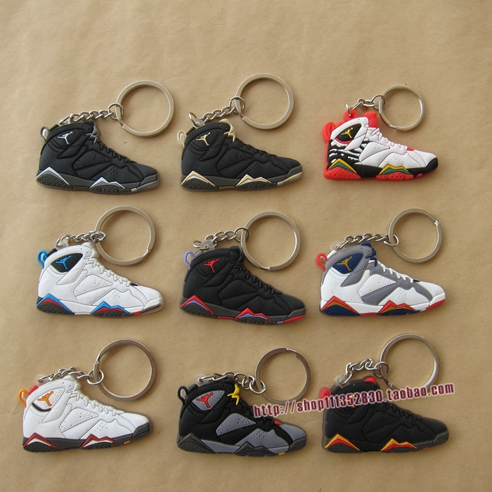 Jordan Shoe Keychains Wholesale