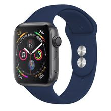 Ремешок для смарт-часов Apple Watch 4 3 iwatch, ремешок 42 мм 38 мм 44 мм 40 мм, браслет pulseira correa, аксессуары для часов, петля(Китай)