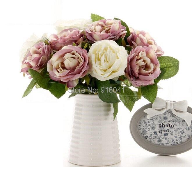 achetez en gros artisanat fleurs fausses en ligne des grossistes artisanat fleurs fausses. Black Bedroom Furniture Sets. Home Design Ideas