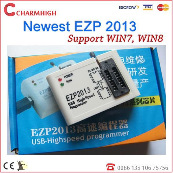 2019 Wholesale Newest EZP2015, Update From EZP2010/ Ezp2011 24 25 26 93 SPI  Bios High Speed USB SPI Programmer, Support Win7 Win8 From Aurorl, $29 12