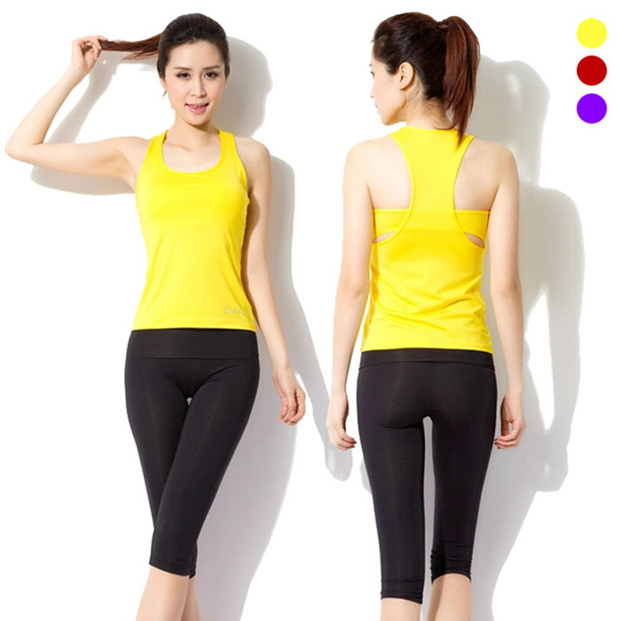 Gym clothes for womens
