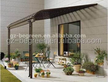 markise abdeckung balkon pergola aus metall dach pavillon tower produkt id 60065582207 german. Black Bedroom Furniture Sets. Home Design Ideas