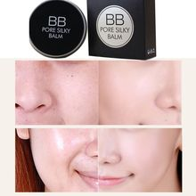 Makeup primer Pig Grease Bottoming BB Cream Frost Invisible Pore Segregation