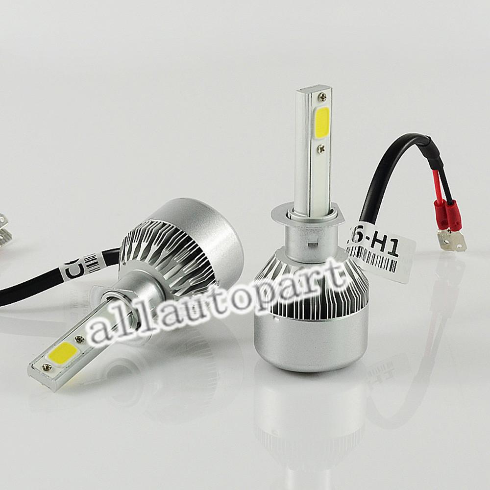 phare de voiture ampoules h7 promotion achetez des phare. Black Bedroom Furniture Sets. Home Design Ideas